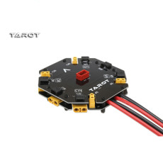 Tarot Power Distribution Management Module 12S 480A High Current Distribution Board TL2996 for Professional Agricultural Drone