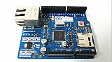 New Ethernet W5100 R3 Network Expansion Board For Arduino Supports MEGA
