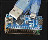 Nano V3.0 ATmega328P 5V 16M MINI Controller Board w/ USB Cable For Arduino