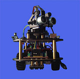 Bluetooth Robot Smart Car DIY Robot Kit For Arduino Study Starter Little Turtle