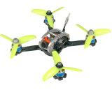LDARC FPVEGG PRO PNP FPV Racing Drone RC Racer 138MM Brushless Mini Quadcopter