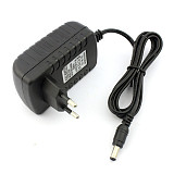 XT-XINTE DC 12V 3A AKKU Battery Charger AC 100-240V Adapter Power Supply Adaptor 5.5MM*2.5MM Compatible with 5.5*2.1mm for TV