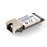HF Super Ethernet Port Linux Eport Pro-EP20 MIPS/320MHz support TCP/IP/Telnet /Modbus TCP 460800 bps