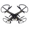 HR SH3 2MP 720P Wifi FPV Camera Drone 2.4G 4CH Headless Mode RC Toy Quadcopter