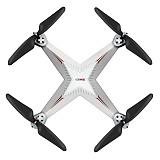 HR SH3 2MP 720P Wifi FPV Camera Drone 2.4G 4CH Headless Mode RC Toy Quadcopter