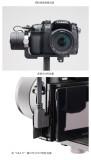Zhiyun SLR Camera Control Line Adapter Cable For Panasonic / Sony / Canon Camera Zhiyun Crane Crane-M Gimbal