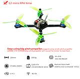 KINGKONG LDARC 200GT PNP FPV Racing Drone Quadcopter RC Racer 200mm Frame Kit RunCam Micro Swift Camera