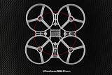 Kingkong LDARC Tiny 8X Tiny8X 85mm Main Frame for Mini FPV Racing Drone Quadcopter RC Racer