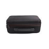 JMT Portable Drone Storage Bag Carrying Case Shoulder Handbag PU Waterproof Protective Box for DJI MAVIC AIR Parts Accessories