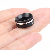 QWinOut MCUV/CPL/ND4/ND8/ND16/ND32 Lens Filter Protector Drone Mavic Air Camera Lens Cap Cover Filter for DJI Mavic Air Accessories