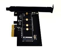 PCI-E PCI Express 3.0 X4 to NVME M.2 M KEY NGFF SSD PCIE M2 Riser Card Adapter for Desktop SAMSUNG SM951 2230 2242 2260 2280 M.2
