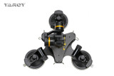 Tarot ZYX T-DZ 3-Axis Metal Camera Gimbal Stabilizer Car Mounted PTZ TL3T03 for GOPRO HERO 3/3+/4 Action Sport Camera