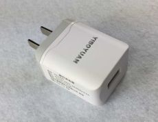 USB Universal Travel Charger Adapter US Plug Mobile Phone Charger for iPhone