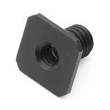 BGNING 1x 1/4  Female to 3/8  Male Screw Convert Adapter Converter for DSLR SLR Camera Photo Studio Tripod QR Plate Monopod