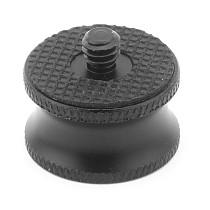 BGNING 1x 3/8 Female to 1/4 Male Adapter Screw Camera Tripod Ball Head Monopod Flash Light Stand Mount Accessories