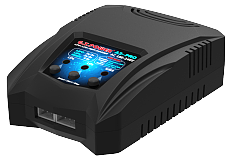 New GTP A3 PRO Battery Charger AC 110-240V 50/60Hz 16W 2A Power Supply No Adapter RC Car Drone 2-3S Li-Po Li-Fe 4-8S Ni-MH Ni-Cd