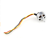 MJX Bugs 3 Mini Spare Parts 1306 2750KV Brushless Motor CW CCW for MJX B3 Racing Drone RC Quadcopter Accessories