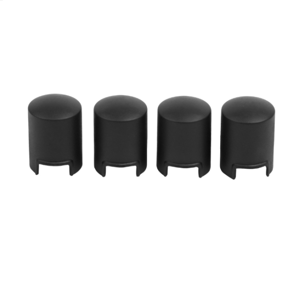 Sunnylife for DJI Soft Motor Cap Motor Plastic Cover Protection Case Waterproof Guard Protector for DJI Mavic Air Accessories