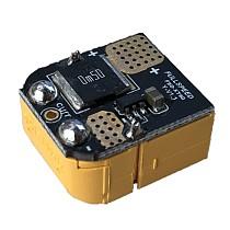 FullSpeed FSD XT60 Current Sensor Current Meter 2-6S Maximum 120A For RC Drone FPV