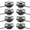 8pcs TAROT 5008 340KV 4kg Efficiency Motor TL96020 for T960 T810 Multicopter Hexacopter Octacopter