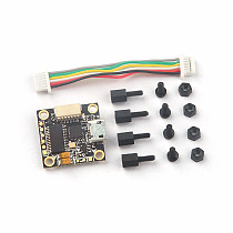 TeenyF4 Pro Flight Control Board Integrated OSD Buck-boost Module 1-2S For FPV Racing Drone Quadcopter