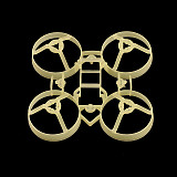 65mm Bwhoop65 Frame Brushless Whoop Rack For Indoor FPV Racer RC Quadcopter Racing Drone