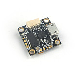 Teenyf3 pro Flytower Integrated Flight Controller Board Betaflight OSD 1-2S Blheli_S 5A ESC For FPV Racing Drone Quadcopter