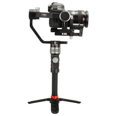 AFI D3 SLR camera Handheld Stabilizer 3-axis Gyroscope Camera Electric Anti-shake Gimbal with Follow Focus Rig