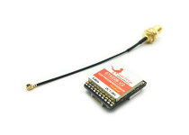 GTX226 SMA/RP-SMA Female Antenna PAL/NTSC 5.8G 48CH 25/200/600mW Switchable Transmitter For RC Multirotor