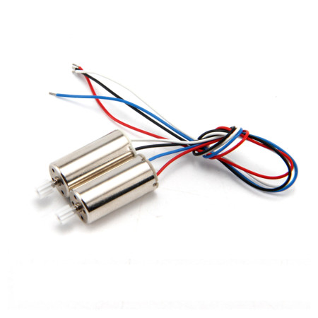 1Pcs Original HR SH5H Altitude Hold Version RC Quadcopter Spare Parts CW / CCW Motor Replacement