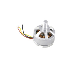 Original MJX Bugs 5 W B5W Spare Parts 1806 1500KV RC Brushless Motor CW CCW RC Drone Quadcopter Helicopter Accessories