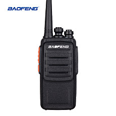Baofeng BF-T99S Walkie Talkie Portable Radio T99S 5W UHF 400-470MHz Comunicador Transmitter Transceiver