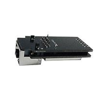 HF Eport-E20-Pin CE RTOS Network Server Port TTL Serial to Ethernet Embedded Module DHCP 3.3V TCP IP Telnet Modbus Converter