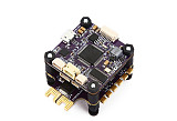 FLYCOLOR X-Tower F4 40A F4 FC and 32 bits 4in1 ESC 3-6S 40A for FPV Racing Drone Quadcopter 170-450 Multi-rotor Aircraft