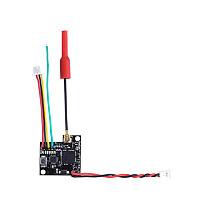 RunCam TX200U 5.8G 48CH 25mw / 200mw Micro Mini Video Transmitter VTX for RC Drone