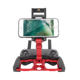 New Remote Controller Mount Smartphone Tablet CrystalSky Monitor Bracket Clip Holder Aluminum for DJI Mavic Pro Air Spark Drone
