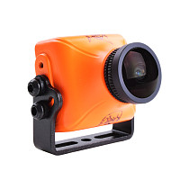 RunCam Night Eagle 2 PRO 1/1.8  CMOS 2.5mm 800TVL 0.00001 LUX 4:3 FPV Camera w/ Integrated OSD MIC for Drone