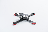 Frog Lite Fission Version Base Frame Rack Chassis for RC FPV Racer Drone Quadcopter