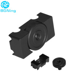 Cable Winder Aluminum Alloy DSLR Rope Protector Digital Camera USB Cables Lock Clip Clamp Shield Mount Adapter for 5D2 5D3 6D2