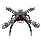 X4 310 mm Wheelbase FiberGlass Alien Across Mini Quadcopter Frame Kit DIY RC Multicopter FPV Drone