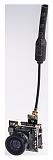 3.6g FPV AIO Micro Camera 5.8G 25MW 40CH 800TVL Transmitter LST-S2 FPV Camera