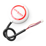 Mini M8N GPS Module NEO-M8N GPS for APM 2.5/2.6/2.8 / CC3D / PX4 / SP Racing F3 / Naze32 Flip32