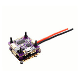 FLYCOLOR Raptor S-Tower F4 20A F4 Flight Control 20A 2-4S ESC for FPV Racing Drone RC Racer 120-180mm Wheelbase
