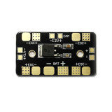 JMT Mini PDB Power Distribution Board 12V Linear Regulator LDO 12V For FPV Racing Drone Quadcopter