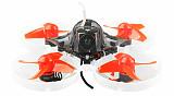 Happymodel Mobula7 V2 75mm Crazybee F3 Pro OSD 2S Whoop FPV Racing Drone Quadcopter w/ Upgrade BB2 ESC 700TVL BNF Compatible Frsky Flysky DSM2/DSMX Receiver