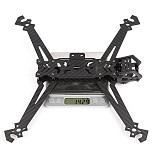 iFlight HL7 V2 296mm 7 Inch Long Range FPV Frame for DIY RC Racer FPV Racing Drone Quadcopter
