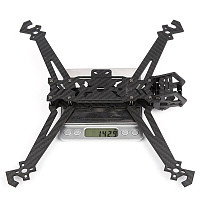 iFlight HL7 V2 296mm 7 Inch Long Range FPV Frame for DIY RC Racer FPV Racing Drone Quadcopter