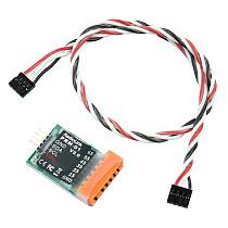 Radiolink Data Return Module PRM-01 for AT09 AT10 Transmitter Remote Control RC Parts