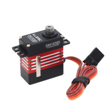 ALZRC DM1232S CCPM Micro Digital Metal Servo For RC Helicopter Aircraft