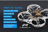 New LDARC TINY GT7 75mm / GT8 87.6mm Mini FPV RC Racing Drone Betaflight F3 10A Blheli_S 800TVL Cam 5.8G 25mW VTX 2S PNP BNF